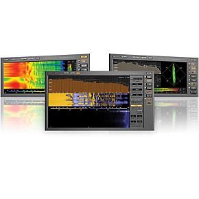 NuGen Audio Visualizer Audio Analysis Software Download   Guitar Center