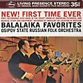 Alliance Vitaly Gnutov - Balalaika Favorites thumbnail