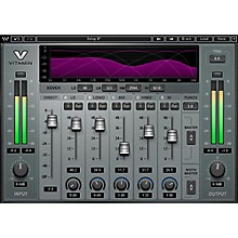 Waves Vitamin Sonic Enhancer Native/SG Software Download