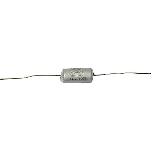 Mojotone Vitamin T .047uF @ 600V Oil Filled Capacitor