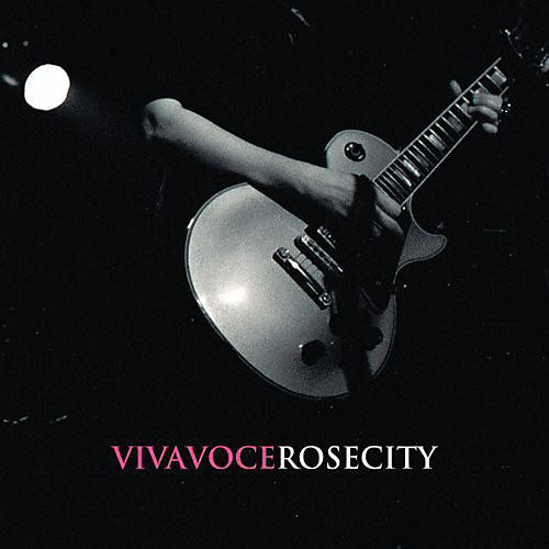 Alliance Viva Voce - Rose City
