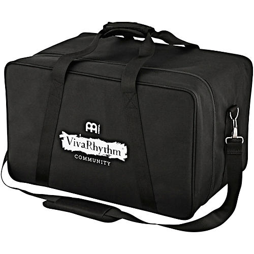 Meinl VivaRhythm Tri-Cajon Bag