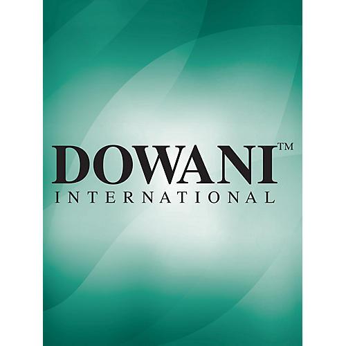 Dowani Editions Vivaldi - Concerto for Violin, Strings and Basso Continuo Op. 8 No 2, RV 297 Summer Dowani Book/CD Series