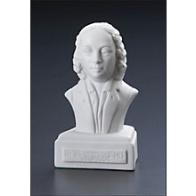 "Willis Music Vivaldi 5"" Composer Statuette"