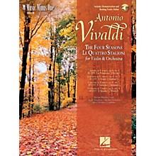 Hal Leonard Vivaldi Four Seasons Violin