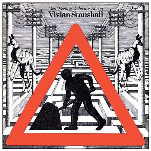 Alliance Vivian Stanshall - Men Opening Umbrellas Ahead