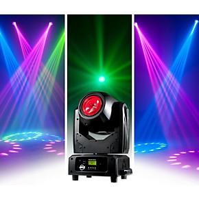 American Dj Vizi Beam Rxone Moving Head Effect Guitar Center