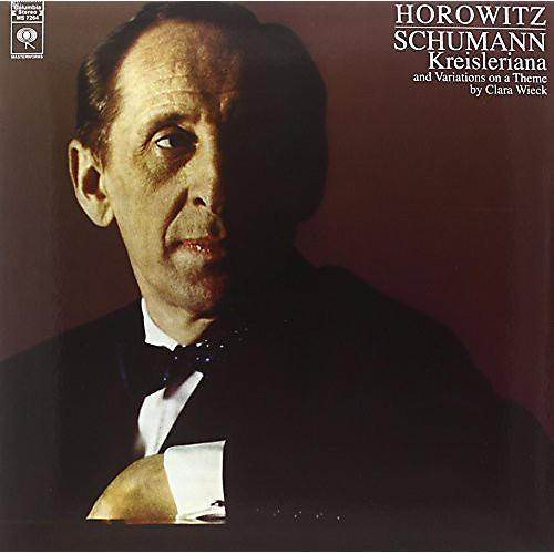 Alliance Vladimir Horowitz - Schumann - Kreisleriana