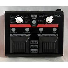 Vox Vll1 Pedal