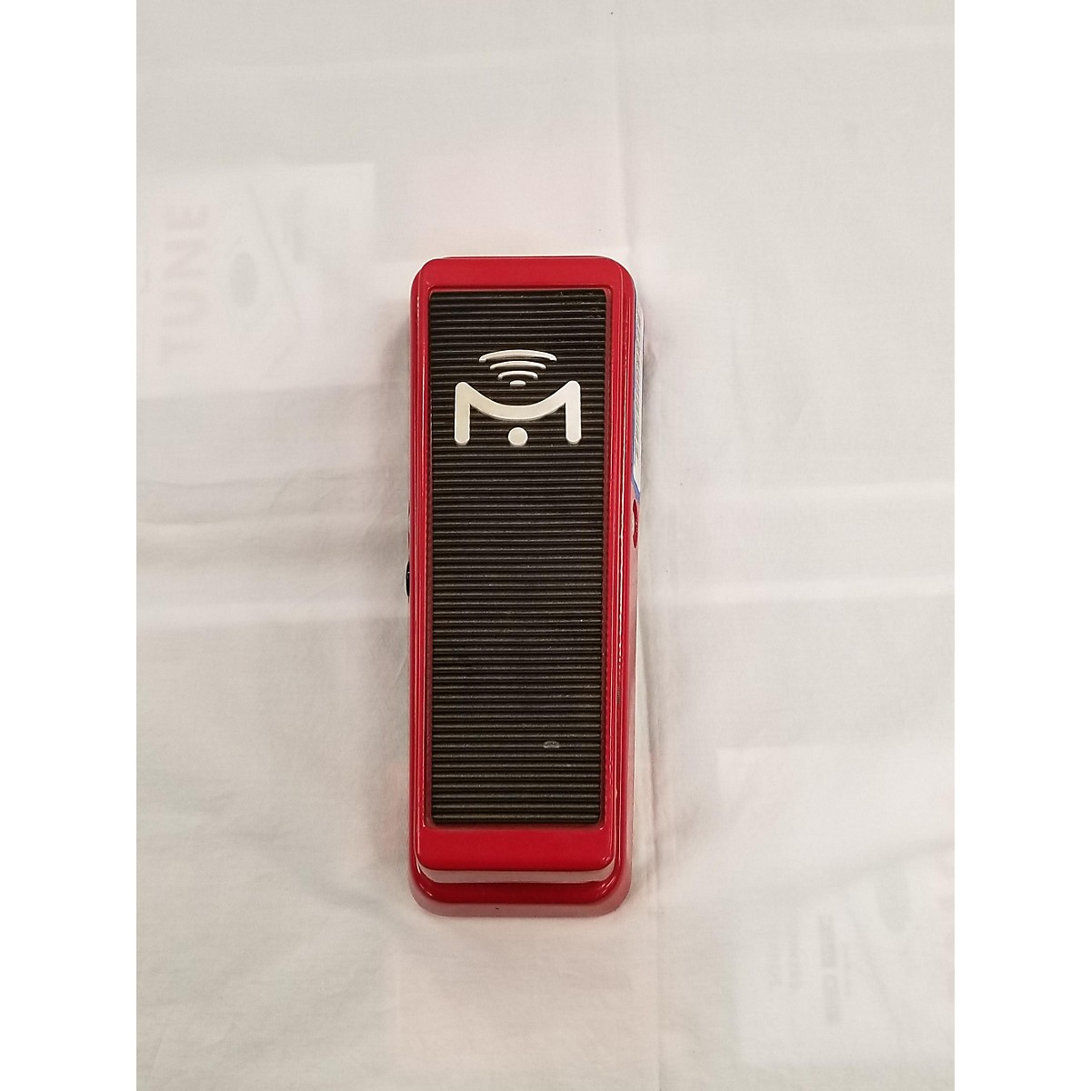 Mission Engineering Vm Pro Rd Pedal