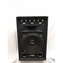 RCF Vmax Series Loudspeaker Unpowered Speaker
