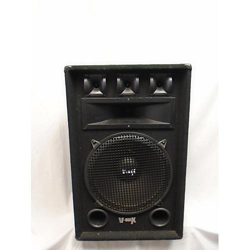 RCF Vmax Series Loudspeaker Unpowered Speaker