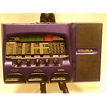 Digitech Voc300 Vocal Processor