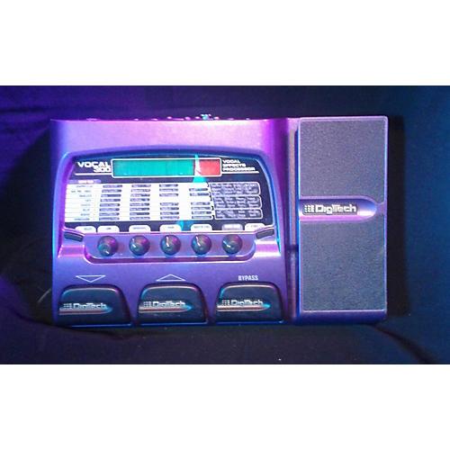 Digitech Vocal 300 Effect Pedal