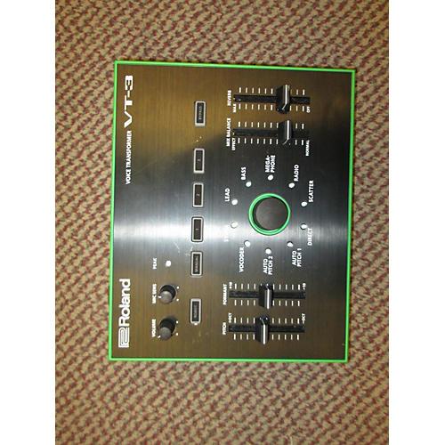 Roland Vocal Transformer VT-3 Vocal Processor