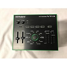 Roland Voice Transformer VT-3 Vocal Processor