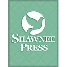 Shawnee Press VoiceDance SATB a cappella Composed by Greg Jasperse