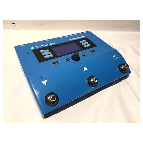 TC Helicon VoiceLive Play Vocal Processor