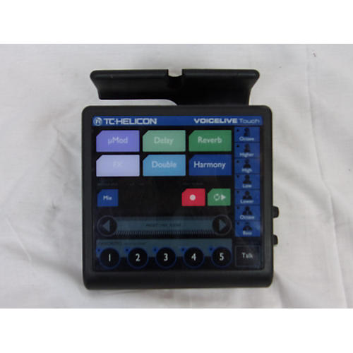 used tc helicon voicelive touch vocal processor guitar center. Black Bedroom Furniture Sets. Home Design Ideas