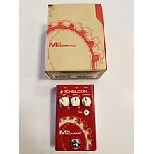 TC Helicon VoiceTone Mic Mechanic 2 Vocal Processor
