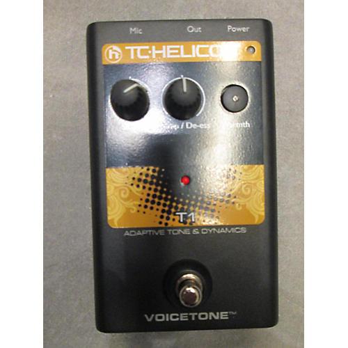 TC Electronic VoiceTone T1 Effect Pedal