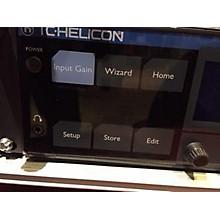 TC Helicon Voicelive Rack Vocal Processor