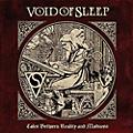 Alliance Void of Sleep - Tales Between Reality & Madness thumbnail