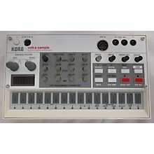 Korg Volca Sample Production Controller