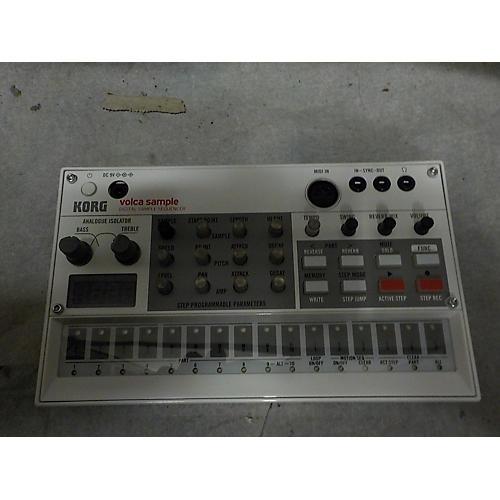Korg Volca Sample Sound Module