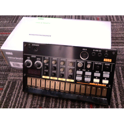 Korg Volca-beats Arranger Keyboard