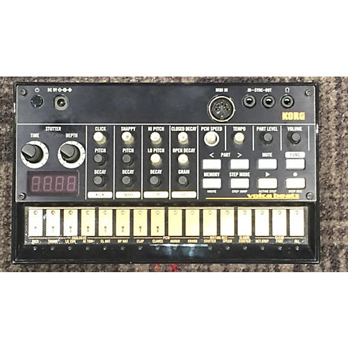 Korg Volca-beats Synthesizer
