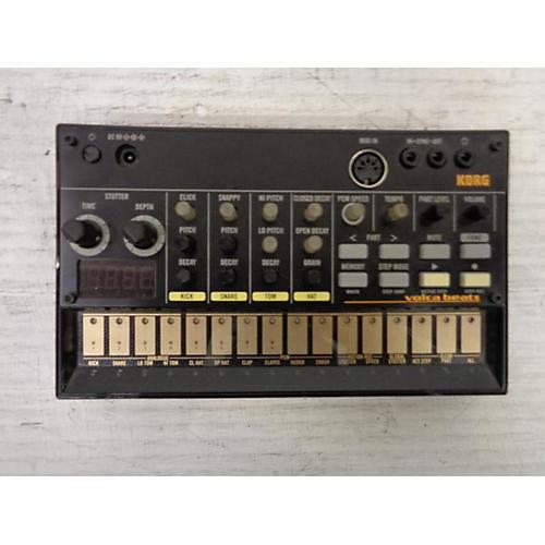 Korg Volcabeats Synthesizer