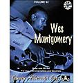Jamey Aebersold Volume 62 - Wes Montgomery - Book and CD Set thumbnail