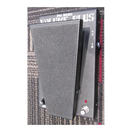 Morley Volume Plus Pedal