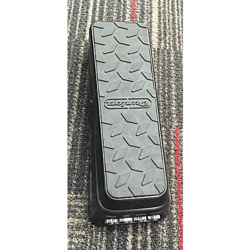 Dunlop Volume X Pedal