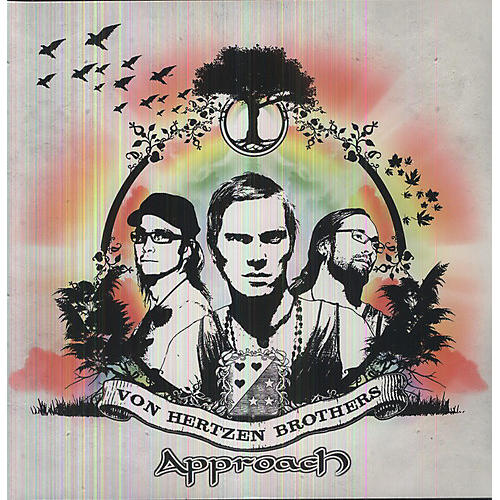 Alliance Von Hertzen Brothers - Approach