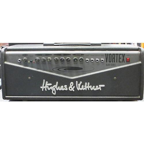 Hughes & Kettner Vortex Black Solid State Guitar Amp Head