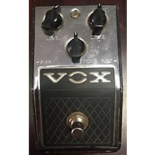 TC Helicon Vox Distortion Booster Effect Pedal