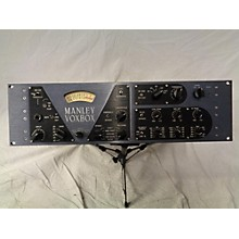 Manley Voxbox Microphone Preamp