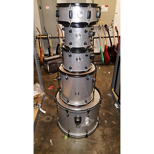 Mapex Voyager Drum Kit