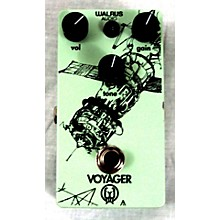 Walrus Audio Voyager Effect Pedal