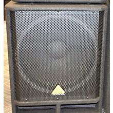 Behringer Vp1800s Unpowered Speaker