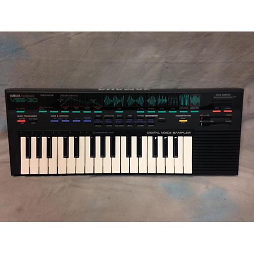 Yamaha Vss-30 Portable Keyboard