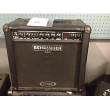 Behringer Vtone Guitar Combo Amp