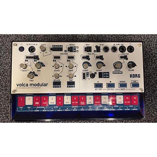 Korg Vulca Modular Synthesizer