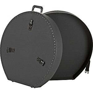 Humes and Berg Vulcanized Fibre Gong Cases by Humes & Berg