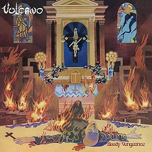 Alliance Vulcano - Bloody Vengeance