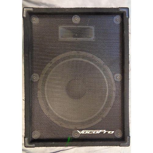 VocoPro Vx15 Unpowered Speaker