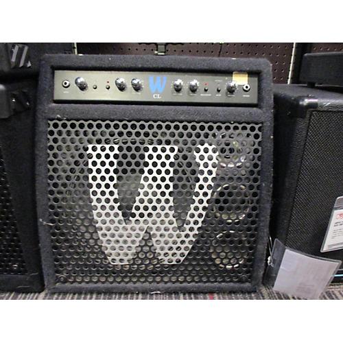 Warwick W-CL Bass Combo Amp