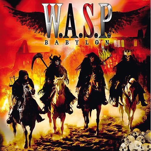 Alliance W.A.S.P. - Babylon
